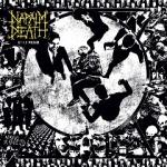 Napalm Death – Utilitarian (2012)