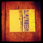 gli putridissimi luther blissett split tape cassette 2012