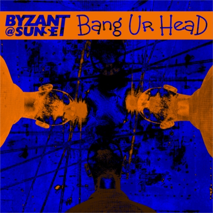 00 Bang Ur Head EP 2012 front