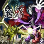 Savant Alchemist 2012