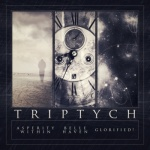 Triptych 3 Melbourne based bands splid promo cd 2013