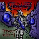 Voivod – Target Earth (2013)